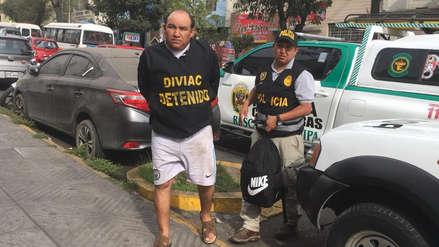 Mafia de Gerencia Regional de Transportes de Arequipa cobraba unos S/ 40 mil por traficar con brevetes