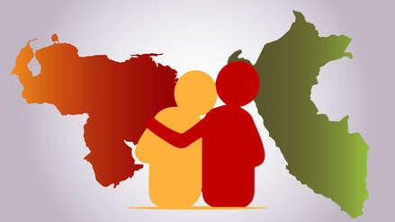 La reciprocidad y Venezuela