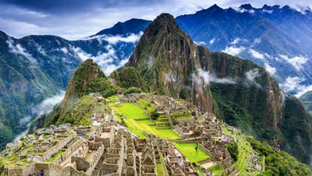 Estos son los nuevos horarios de ingreso a Machu Picchu