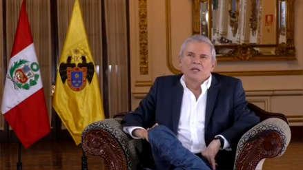"""Luis Castañeda sobre molestias por obras: """"No hay parto sin dolor"""""""
