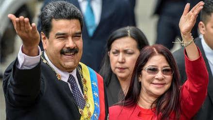Maduro dice que el 2019 será de