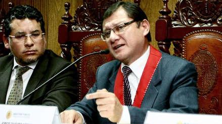 Fiscal Chávez Cotrina: Aún hay 50 fiscales de crimen organizado que no han sido ratificados