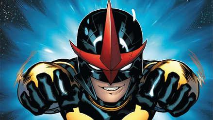 Marvel Studios prepara cinta sobre el nuevo héroe de su franquicia cinematográfica