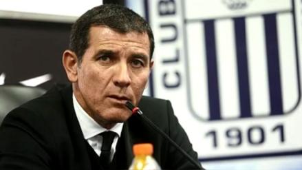 Alianza Lima | Gustavo Zevallos se refirió a la posible llegada de Pedro Gallese y Wilder Cartagena