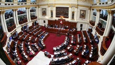 Congreso aprobará por insistencia Ley que amplía la Jubilación Anticipada