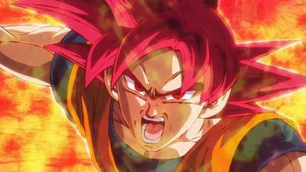 Mira el emocionante spot para TV de Dragon Ball Super: Broly con las voces originales en español