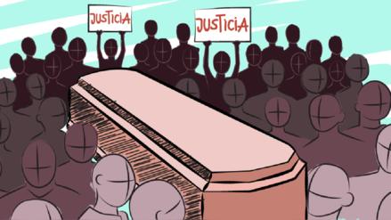 Interactivo | Los feminicidios que sacudieron al Perú el 2018 y que elevaron las cifras sobre violencia de género