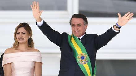 Bolsonaro promete