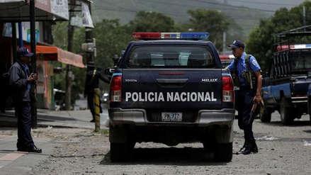 Arrestan en Nicaragua a una joven que tiró a su bebé al tanque del inodoro