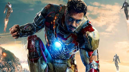 """""""Avengers: Endgame"""": Actor de """"Iron Man 3"""" regresa y podría ser el sucesor de Tony Stark"""