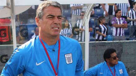 Pablo Bengoechea rompió su silencio y envió un mensaje a los hinchas de Alianza Lima