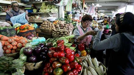 La economía peruana cierra el 2018 con una inflación del 2,48 %