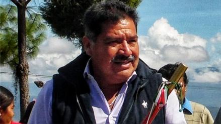 Asesinan a un alcalde del sur de México a dos horas de asumir su cargo