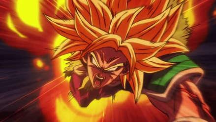 La preventa para Dragon Ball Super: Broly en Perú comenzará este jueves 3 de enero