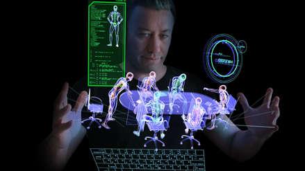 Proyecto Soli: Google recibe permisos para probar sus sensores de movimiento de las manos