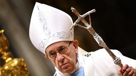El Vaticano aseguró que no hay condiciones mínimas para un viaje del papa a Irak