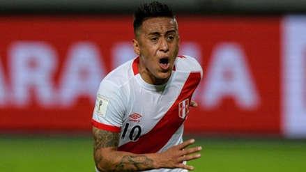 Lo tienen en la mira: Christian Cueva vuelve a sonar en Independiente de Avellaneda