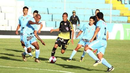 Brandon Palacios dejó Sporting Cristal y fichó por San Martín: así reaccionó el 'Chorri'