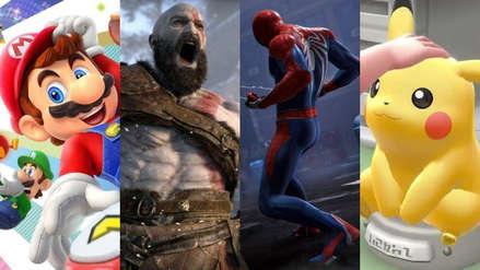 Estos son los 10 videojuegos más vendidos del 2018 en Amazon