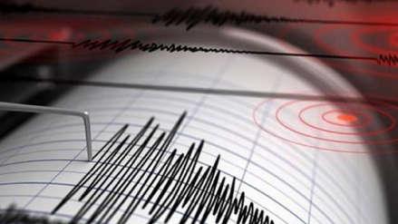 Un terremoto de 5 grados sacudió el sudoeste de Japón