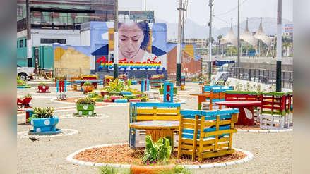 Ocupa Tu Calle: Espacios públicos de calidad gracias a la iniciativa de Ana Claudia Oshige