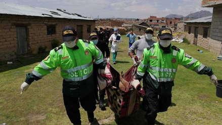 Hallan cuerpo apuñalado de joven enfermera  en un mercado de Huancayo