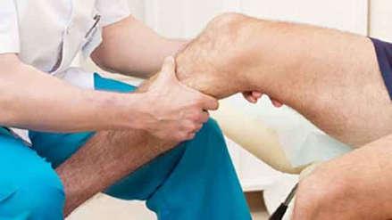 Lesiones en los meniscos: Así es la fisioterapia de recuperación
