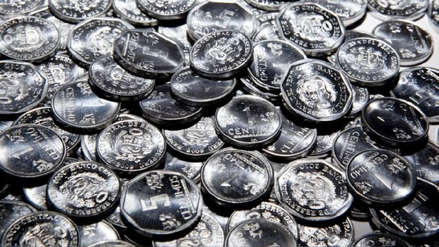 Monedas de cinco céntimos dejaron de circular a partir del 1 de enero del 2019