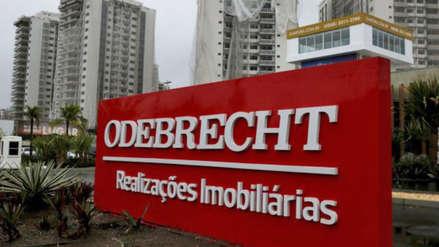 El acuerdo entre la Fiscalía y Odebrecht se firmará en febrero