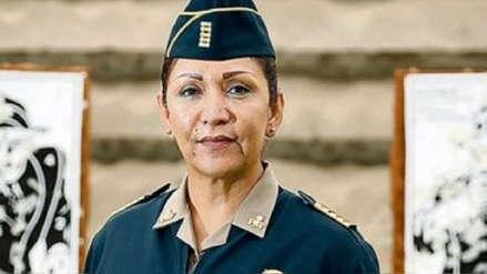 Huarmey: Una comandante de la PNP se convirtió en la primera mujer al mando de una Comisaría