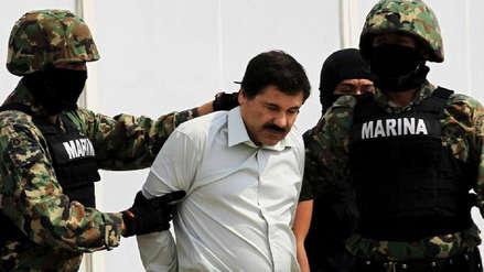 Juicio del 'Chapo': Hijo del compadre del capo mexicano contó detalles de la fuga de 2003