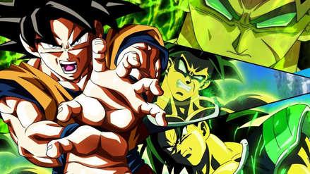 Ya se pueden pre-comprar las entradas para Dragon Ball Super: Broly en Perú