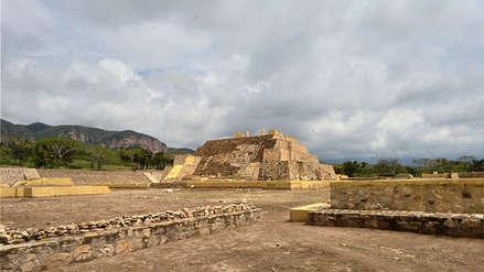 Fotos | Arqueólogos descubren el primer templo al 'dios desollado' en México