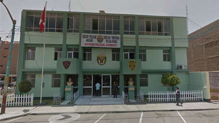 Chimbote: Fiscalía ordena detención para seis policías por pertenecer a organización delictiva