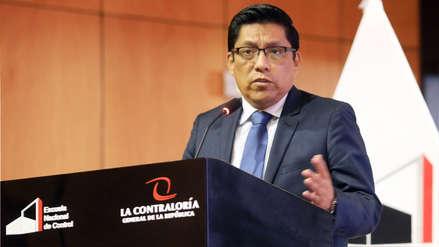 Zeballos aseguró que ley orgánica busca una Junta Nacional de Justicia moderna y autónoma