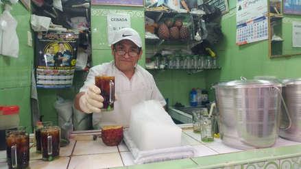 'Morales', la cebada que lleva 80 años conquistando el paladar de los chiclayanos