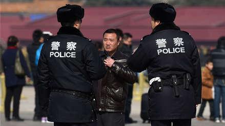 Policía de China podrá recabar datos electrónicos como pruebas judiciales
