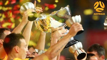 Copa Asiática 2019: Australia defiende su título en Emiratos Árabes Unidos