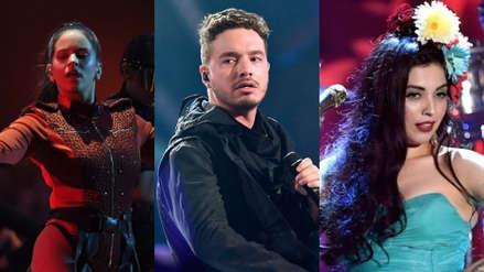 J Balvin, Bad Bunny, Rosalía y Mon Laferte pondrán el acento latino a Coachella 2019