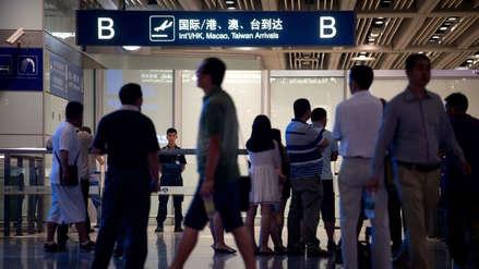 Tensión entre EE.UU. y China por advertencia a estadounidenses que viajan a este país