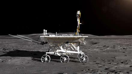 ¿Qué buscan encontrar los científicos chinos con su nave que explora la cara oculta de la Luna?
