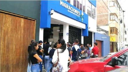 Más de 10 mil 500 venezolanos tramitaron el Permiso Temporal de Permanencia en Trujillo