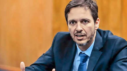 Brasil | Fiscal Orlando Martello saludó decisión de reponer a Rafael Vela y José Domingo Pérez