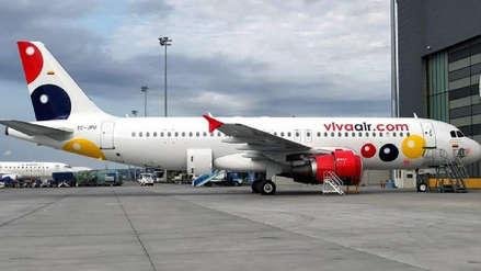Indecopi inició investigación a aerolínea Viva Air por vuelos suspendidos en Cusco