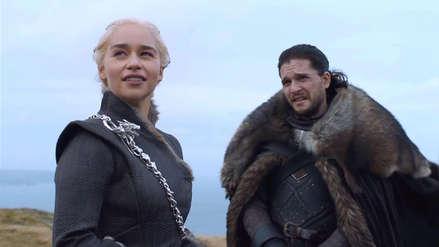 """""""Game of Thrones"""": CEO de HBO ha visto dos veces todos los episodios de la octava temporada"""