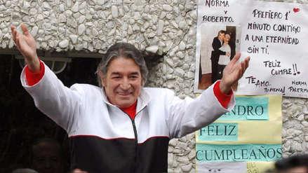Sandro de América: el cantante argentino que fumaba hasta 80 cigarrillos al día