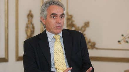 Diego García Sayán: