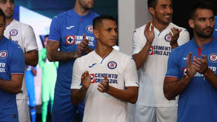 El Cruz Azul de Yoshimar Yotún empató 1-1 con Puebla por la fecha 1 de la Liga MX