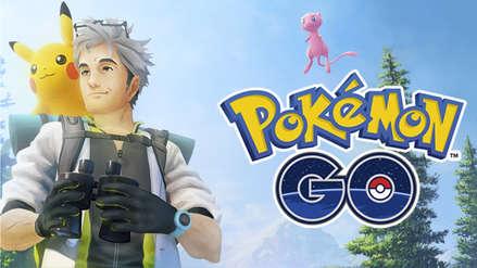 Pokémon Go | Desarrolladora del juego móvil recaudó $190 millones en ronda de recaudación