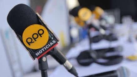 RPP Noticias es el medio radial con mejor sistema de comunicación digital